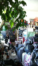 Poised To Move Declutter