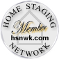 Home Staging Network Member Logo